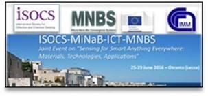 ISOCS & MINAB-ICT